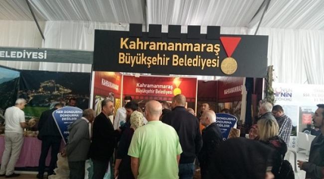 İstanbul'da Kahramanmaraş Fırtınası...