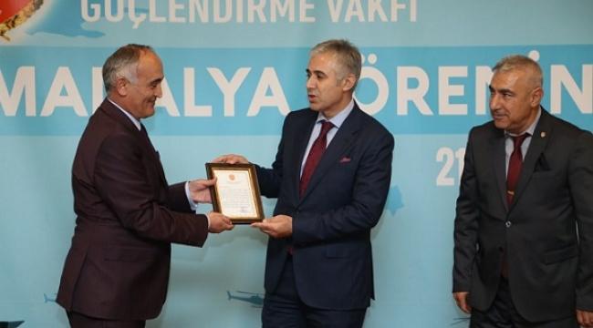 KASİAD'DAN SİLAHLI KUVVETLER TEŞEKKÜRÜ..
