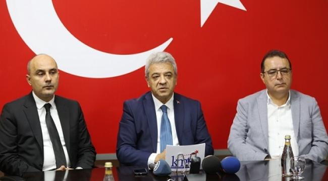 SİVİL TOPLUM, MESLEK VE İŞ DÜNYASINDAN BARIŞ PINARI HAREKATINA DESTEK..
