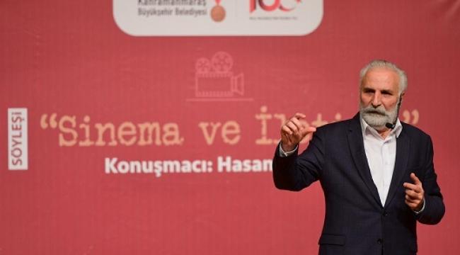 HEREDOT CEVDET MARAŞ MUTFAĞINA VURGU YAPTI...