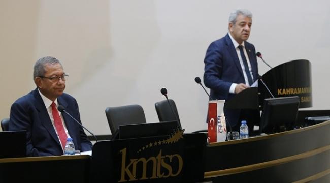 KMTSO 15. OLAĞAN MECLİS TOPLANTISI YAPILDI..