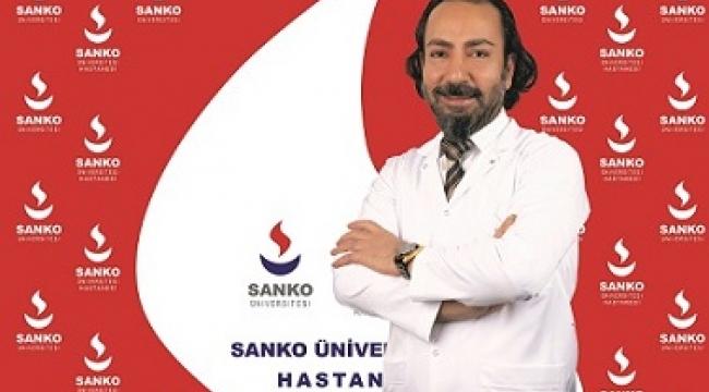 ÇOCUK SAĞLIĞI VE HASTALIKLARI UZMANI DR. NİHAT AKGÜL SANKO'DA..