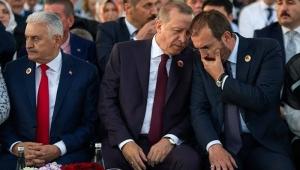 CUMHURBAŞKANIMIZ SESİMİZİ DUYDU...