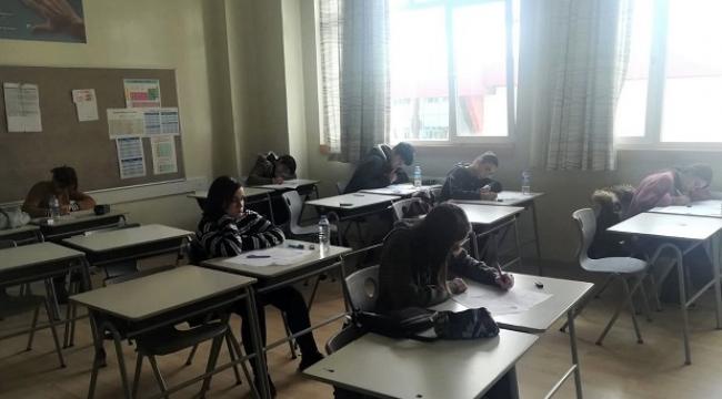 SANKO OKULLARI FELSEFE OLİMPİYATLARINA EV SAHİPLİĞİ YAPTI..