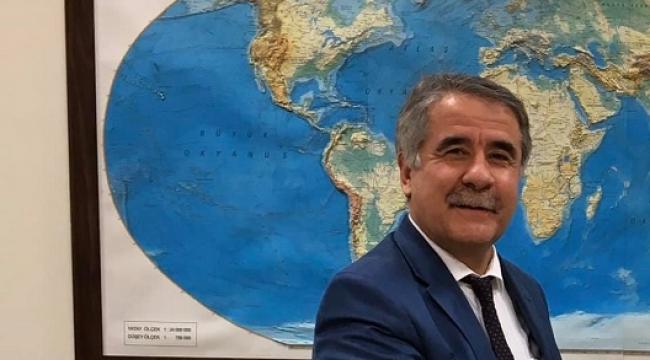 AHMET SANDAL SİVİL TOPLUM KURULUŞLARINDA SEMİNERLER SUNUYOR..