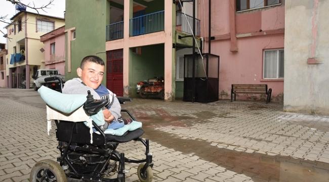 OSMAN BAŞKAN'LA HAYALLER GERÇEK...