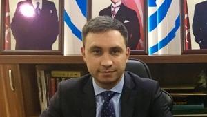 Bizim için 21 Mart, Ergenekon Bayramı'dır. Malazgirt'tir! 19 Mayıs'tır..