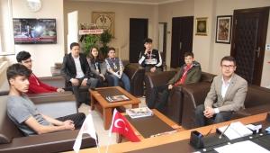 Havalı Tabanca Takımımız Türkiye Şampiyonluklarına Ambargo Koydu