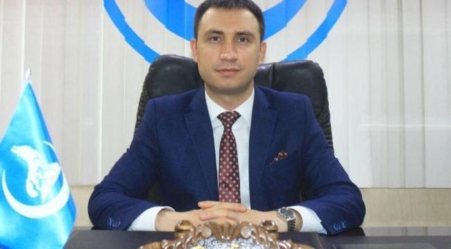 İstiklal Marşı Türk Milleti'nin Eseridir