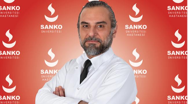 SANKO'DA OBEZİTE MERKEZİ HİZMETE BAŞLADI...
