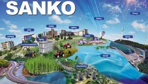 SANKO'DAN MÜŞTERİLERİNE DEVLET GİBİ DESTEK...