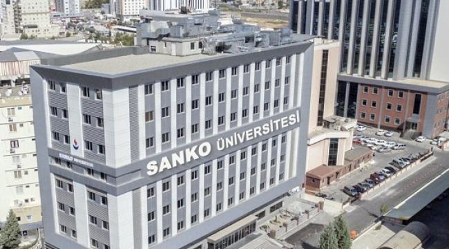 """SANKO ÜNİVERSİTESİ'NDEN KORONAVİRÜS UYARISI: """"EVDE KALIN"""".."""