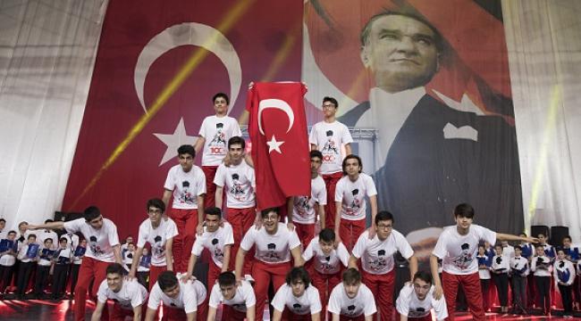 19 Mayıs 1919, Türk Milletinin özgürlük türküsünün ilk notasıdır...