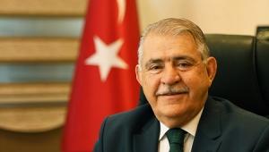Başkan Mahçiçek, YKS Öğrencilerine Başarı Diledi...