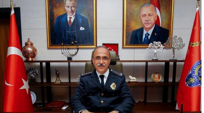 Kahramanmaraş'a Hakkım Helal Olsun...
