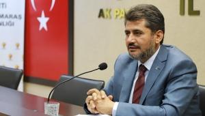 Başkan Debgici'den  'Gönül Seferberliği' kampanyasına davet...