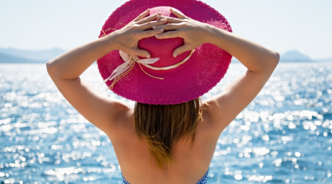 Güneşin zararlarına karşı 8 önemli kural!