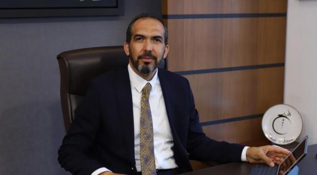 Milletvekili Özdemir: Basın mensuplarının bu özel günlerini kutluyorum.