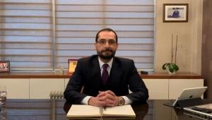 Milletvekili Sezal: Basın Toplumun Vazgeçilmezidir..