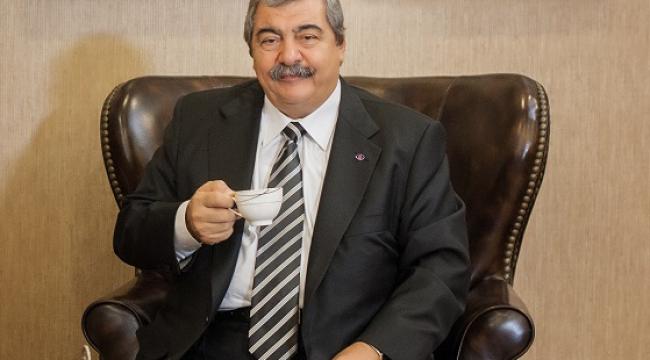 SANKO Holding Onursal Başkanı Abdulkadir Konukoğlu, sekizinci kez liste başı..