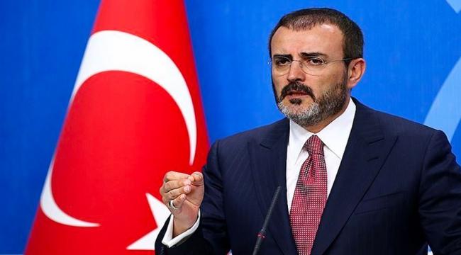 Siyasete girmemin sebebi ustam, değerli abim, dostum, 15 Temmuz'da aramızdan ayrılan şehit Erol Olçok'tur..