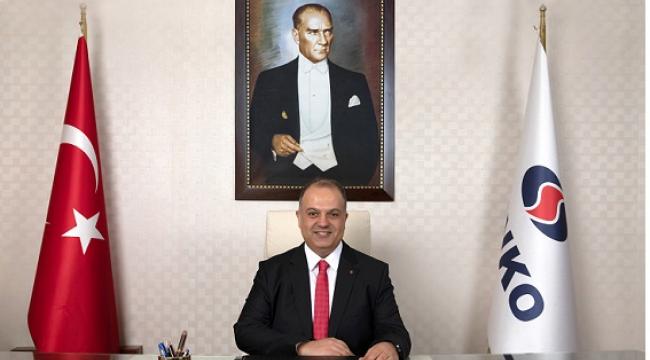 Vatan toprağı söz konusu olduğunda Türk Milleti canını ortaya koymaktan çekinmez...