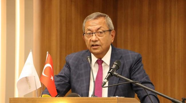 KİPAŞ HOLDİNG TÜRKOĞLU'NA İKİ FARBRİKA DAHA KURACAK..