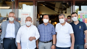 MADO Gönüllü Turizm elçiliği yapmaya devam ediyor..