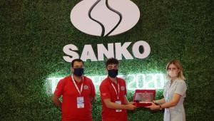 TEKNOFEST 2020 SPONSORU SANKO'YA TEŞEKKÜR ..
