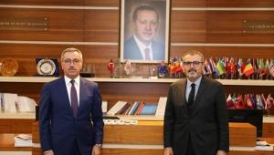 Karaismailoğlu ile Alpaslan Şehrimize Geliyor..