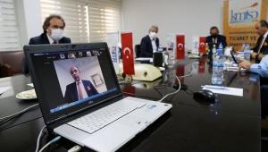 KMTSO MECLİSİ SEKTÖRLERİN SORUNLARINI KONUŞTU...