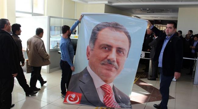 Muhsin Yazıcıoğlu davası ertelendi..