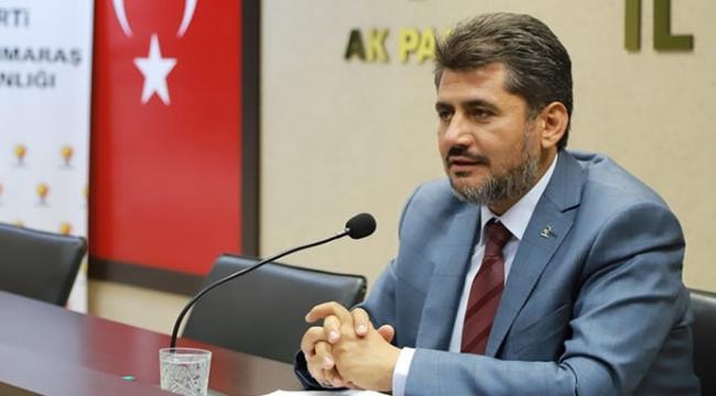 ÖMER ORUÇ BİLAL DEBGİCİ'DEN TEŞEKKÜR...