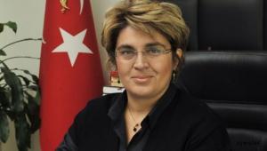 """ARIKAN: """"ŞİDDET BİR HAK İHLALİDİR VE HİÇBİR HAKLI GEREKÇESİ YOKTUR"""" .."""