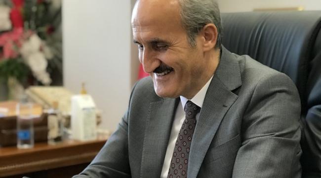 BAŞKAN OKAY'DAN ÖĞRETMENLER GÜNÜ MESAJI..