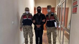 DEAŞ'lı terörist El Bab'ta operasyonla yakalandı ..