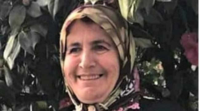 Gaziantep'te patlamada ölen kadın yarın toprağa verilecek ..