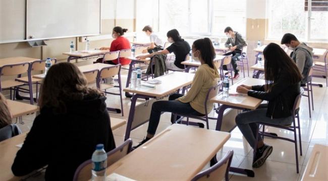 LGS ve YKS'de öğrenciler tüm müfredattan sorumlu olacak..