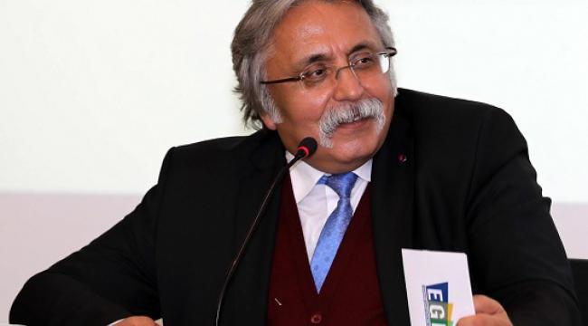 Cengiz Halil Çiçek Ekonomi Gazetecileri Derneği Yüksek İstişare Kuruluna seçildi..