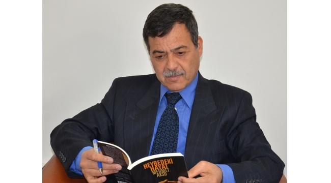 K.Maraşlı Şair Aksu'nun Sesi Erzurum'dan Yankılandı!..