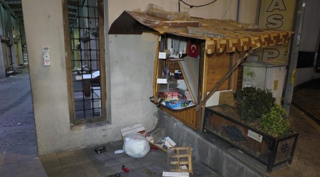 Kahramanmaraş'ta tartışma kavgaya döndü: 5 gözaltı..