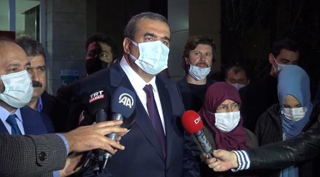 Muhsin Yazıcıoğlu davasında eski istihbarat amirine hapis talebi..