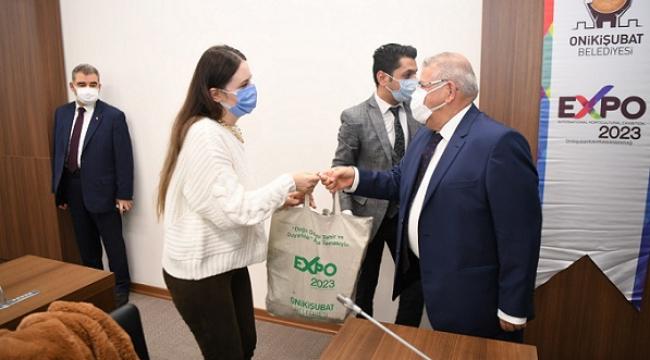 Onikişubat Belediyesi, Yeni Yılın İlk Olağan Meclis Toplantısını Gerçekleştirdi..