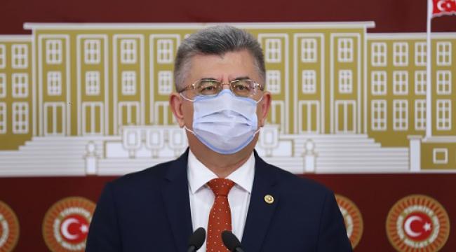 Sefer Aycan Fenilketonüri hastalığına Meclis araştırması istedi..