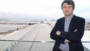 KİPAŞ Tekstil Yüksek Teknolojiye Dayalı Yatırımlarına Devam Ediyor