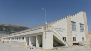 KSÜ 12'nci Fakültesine Kavuştu: Spor Bilimleri Fakültesi