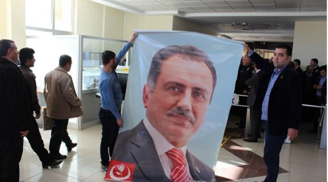 Muhsin Yazıcıoğlu davasında yeni karar çıktı..