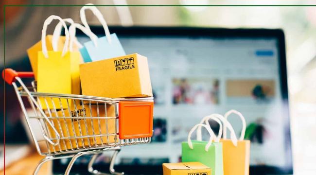 Online Alışverişte Büyük Artış Yaşandı