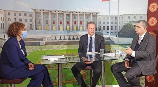 TSK artık kuzey Irak'ta da PKK'yı barındırmayacaktır..