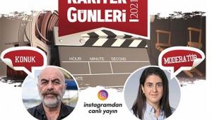 """YÖNETMEN EZEL AKAY: """"YETENEĞİNİZ OLMAYAN YERDEN UZAKLAŞIN"""".."""